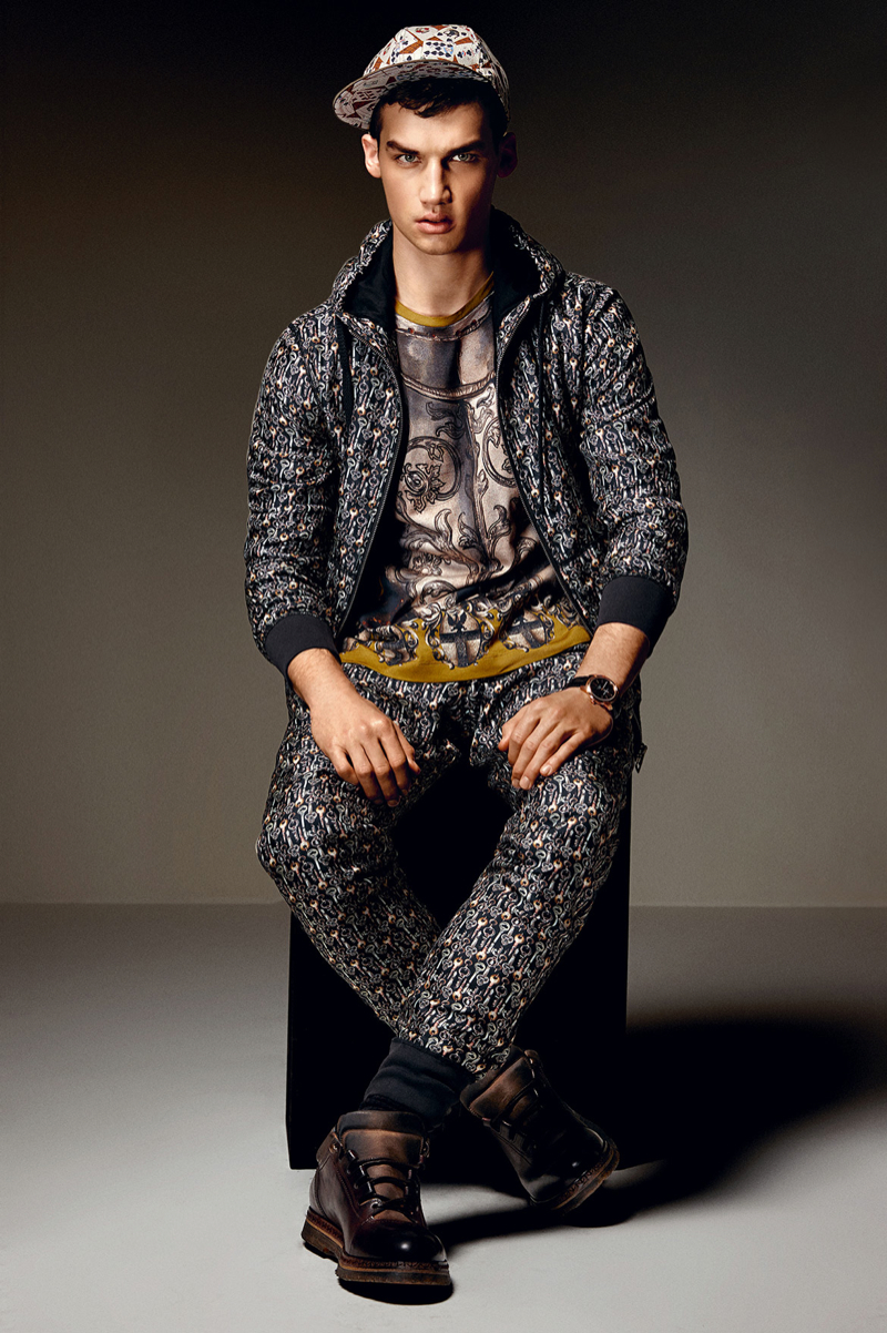 Dolce-and-Gabbana-Fall-Winter-2014-Men-Look-Book-Model-Images-068