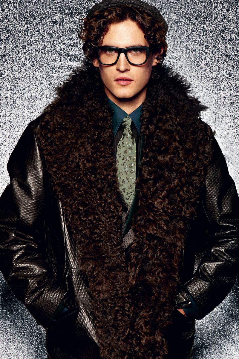 Dolce-and-Gabbana-Fall-Winter-2014-Men-Look-Book-Model-Images-087