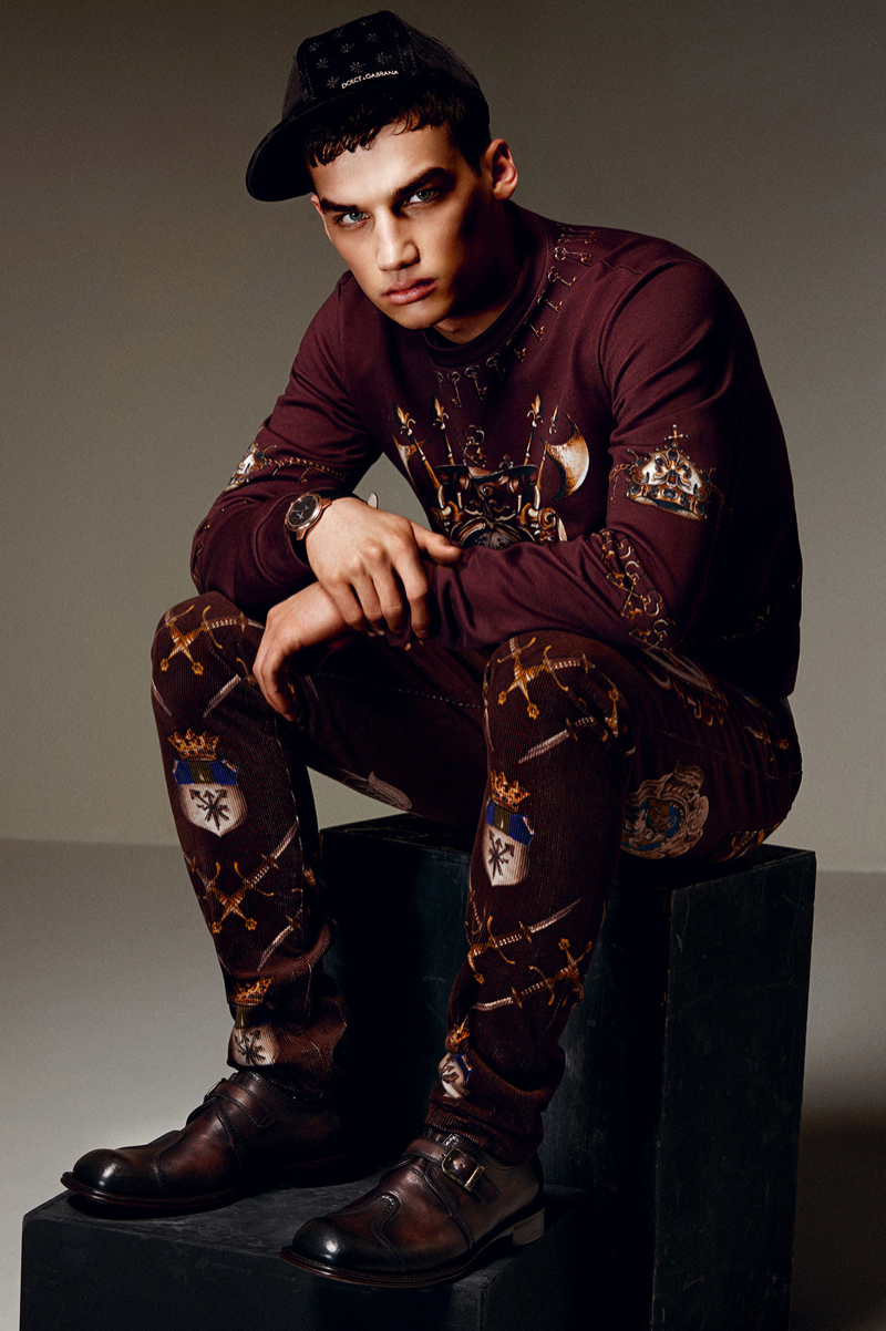 Dolce-and-Gabbana-Fall-Winter-2014-Men-Look-Book-Model-Images-102