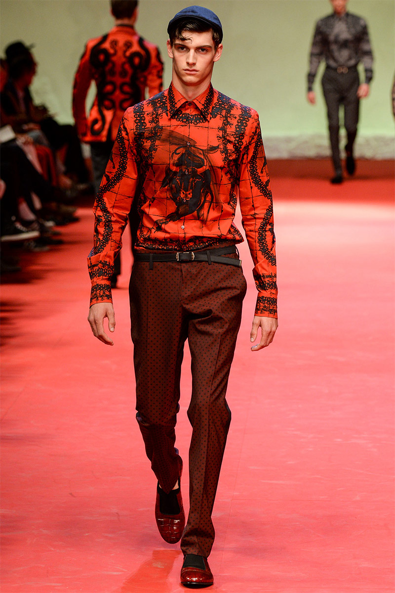 Dolce-and-Gabbana-Spring-Summer-2015-Milan-Fashion-Week-035