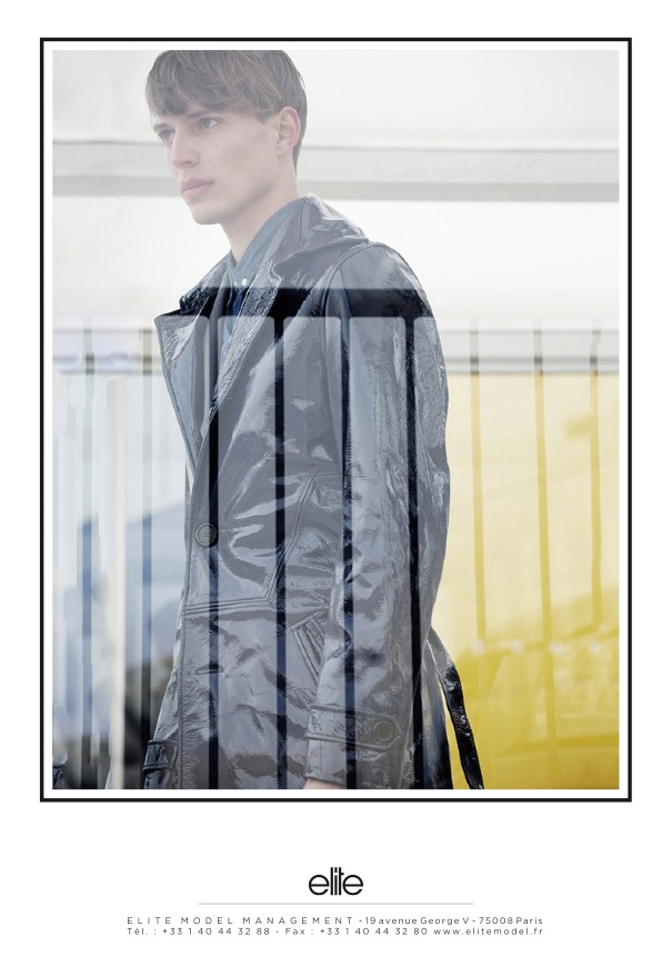 Elite Paris Spring/Summer 2015 Show Package image