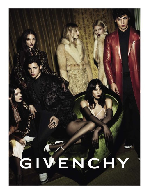 Givenchy-Fall-Winter-2014-Campaign-Harry-Brant-002