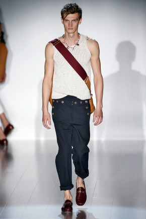 GucciMenswear Spring Summer 2015 Milan Fashion Week June 2014