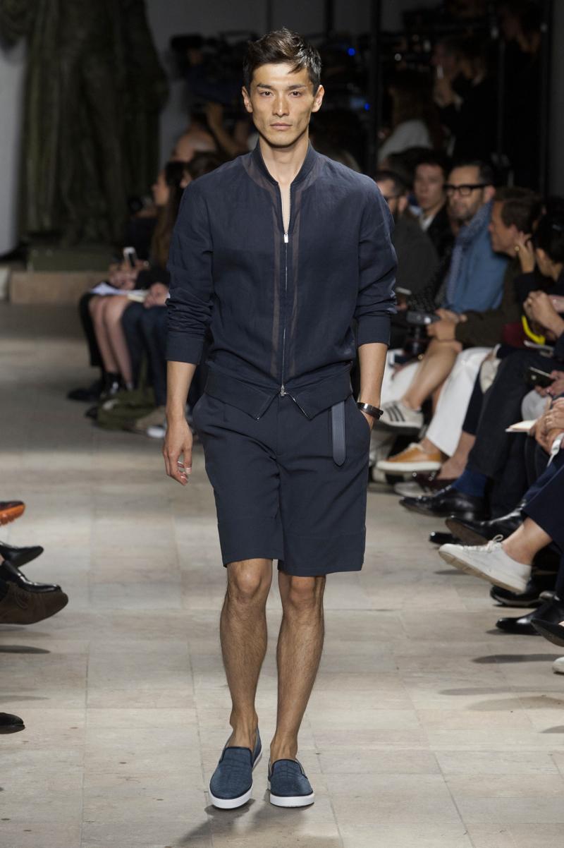 Hermès Spring/Summer 2015   Paris Fashion Week image