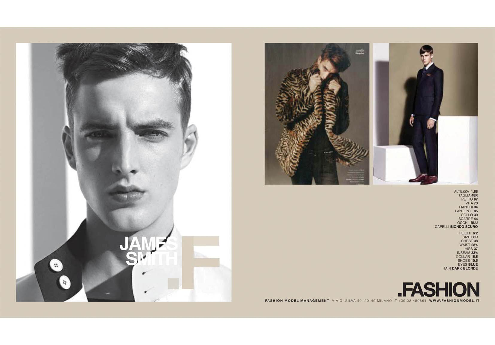 Fashion Milano Spring/Summer 2015 Show Package
