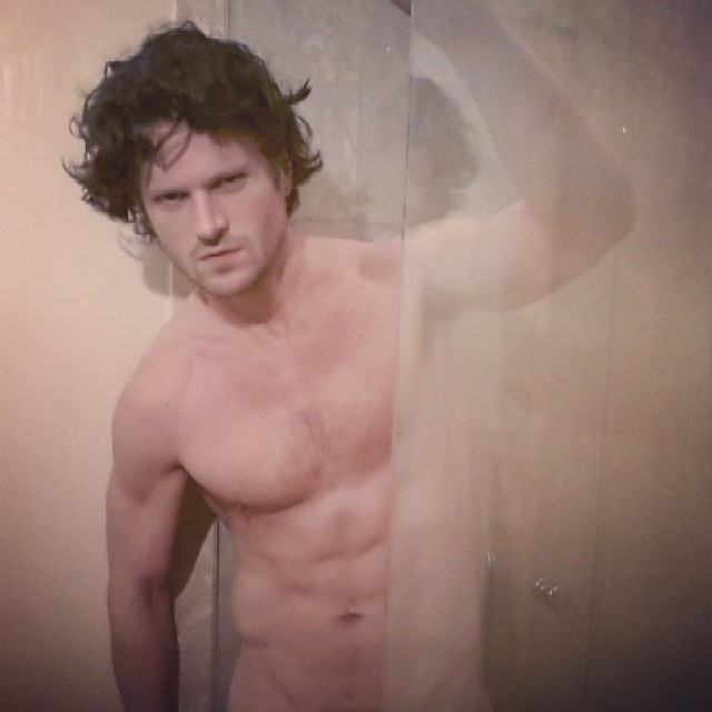 Jason Howlett AKA TooHunky on Instagram