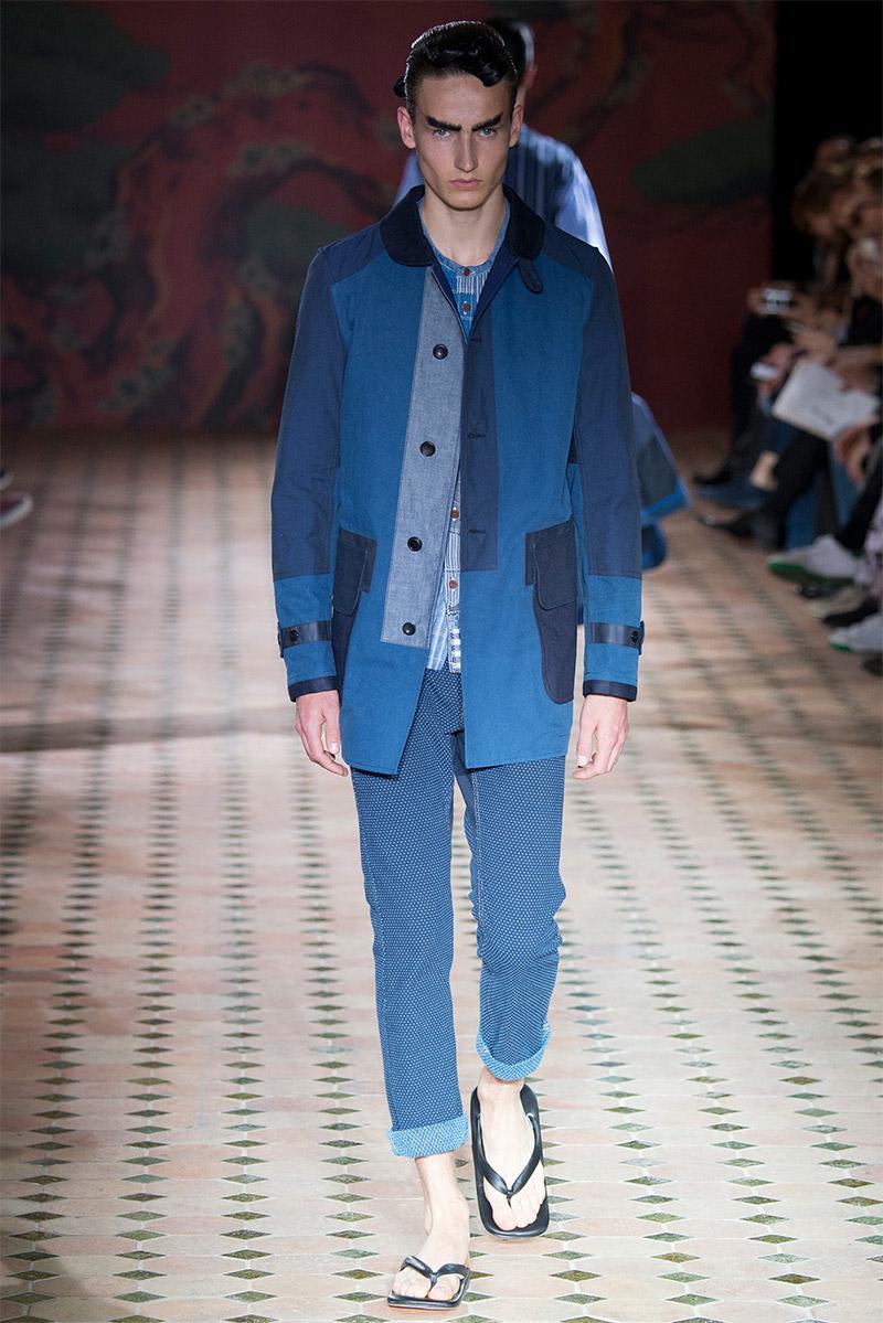 Junya Watanabe Spring/Summer 2015 | Paris Fashion Week image