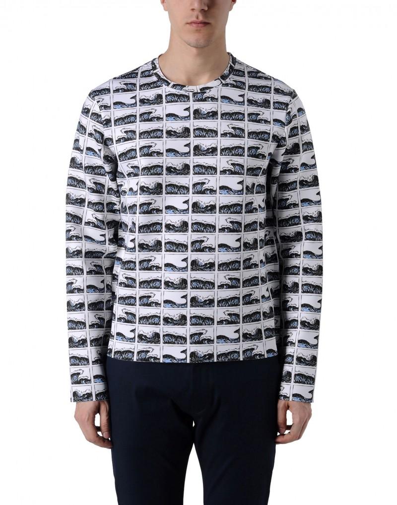 Kenzo sweatshirt $156 from The Corner