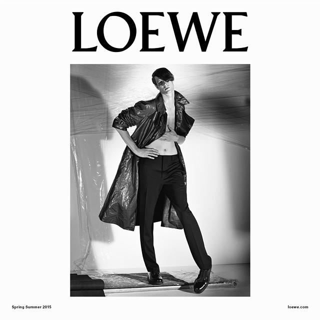 Loewe-Spring-Summer-2014-Campaign-002