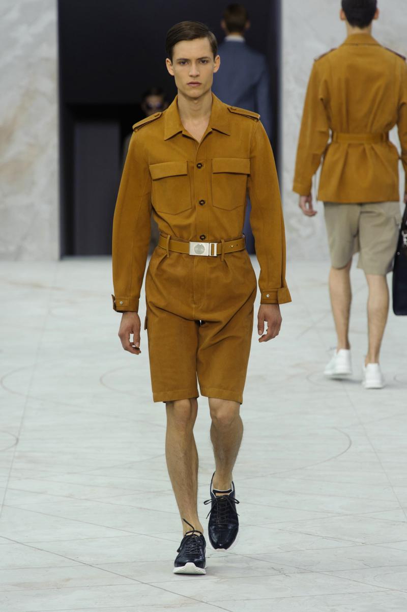 Louis Vuitton Spring/Summer 2015 | Paris Fashion Week image