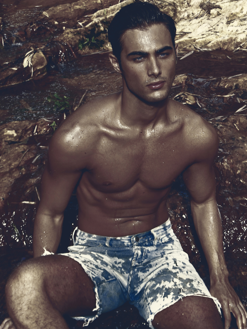 The Many Sides of Lucas Alves by Leonardo Barbosa image