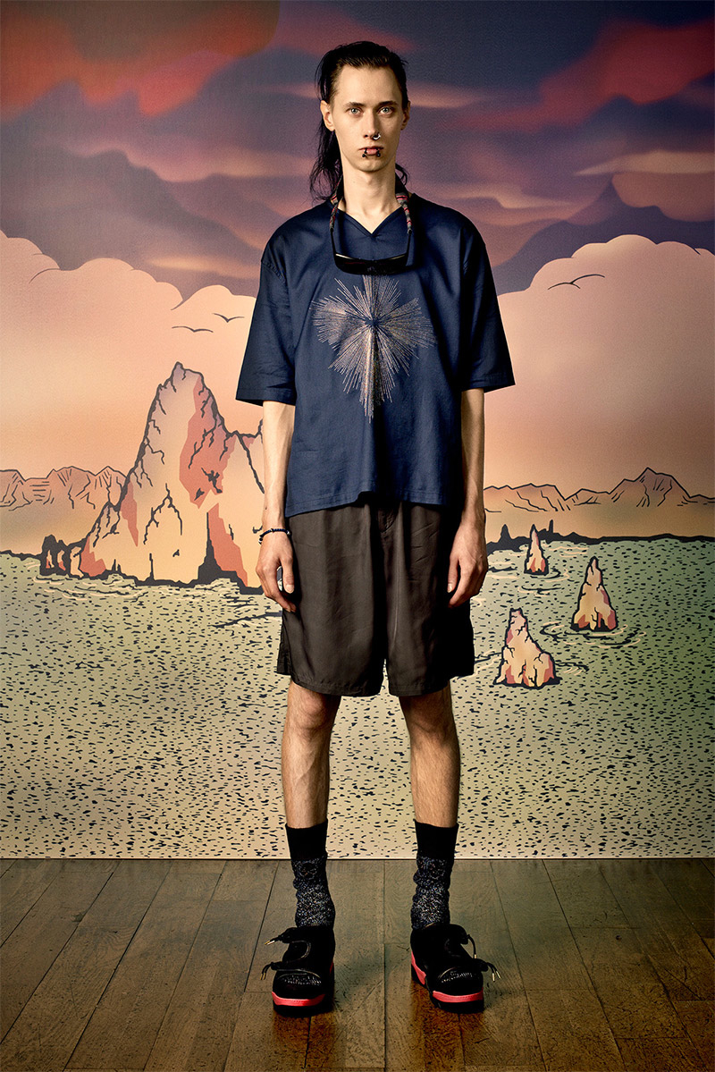 Marc By Marc Jacobs SpringSummer 2015 Collection – New York Fashion Week