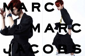 MarcbyMarcJacobs-Fall-Winter-2014-Campaign