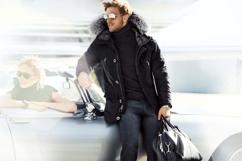 Michael-Kors-Fall-Winter-2014-Campaign-Benjamin-Eidem-001