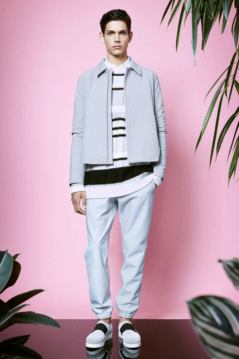 Opening Ceremony Men Spring/Summer 2015 Collection