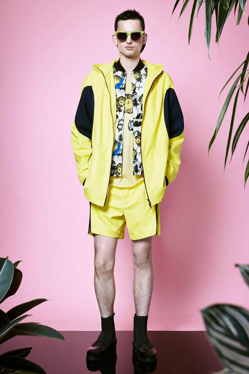 Opening Ceremony Men Spring/Summer 2015 Collection image