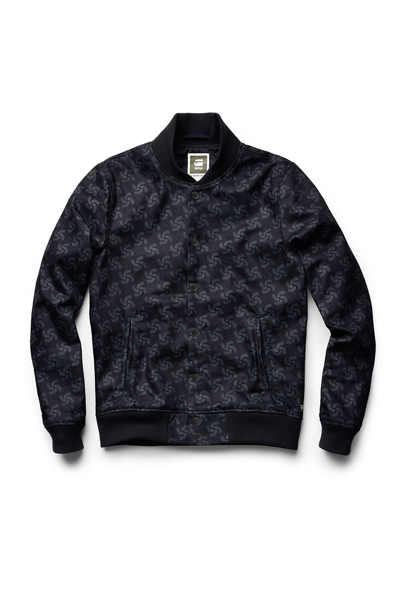 Pharrell x G Star RAW for the Oceans Collection image