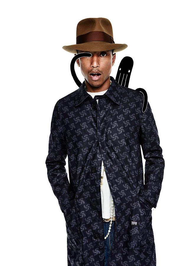 Pharrell-G-Star-Raw