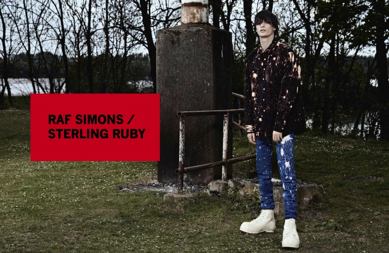 Raf-Simons-Sterling-Ruby-Fall-Winter-2014-Campaign-002