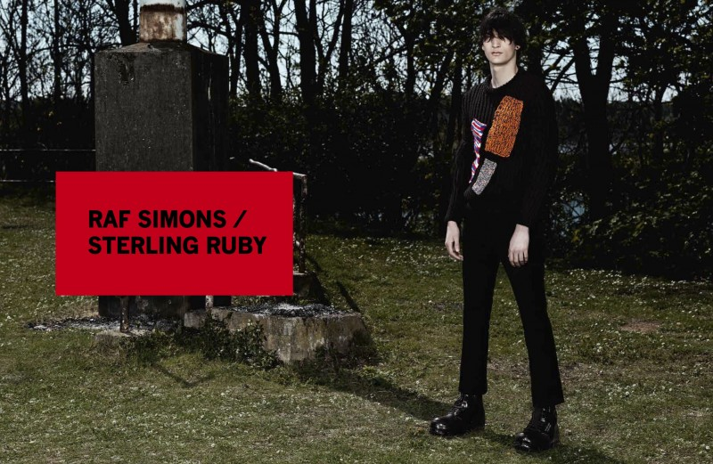 Raf-Simons-Sterling-Ruby-Fall-Winter-2014-Campaign-005