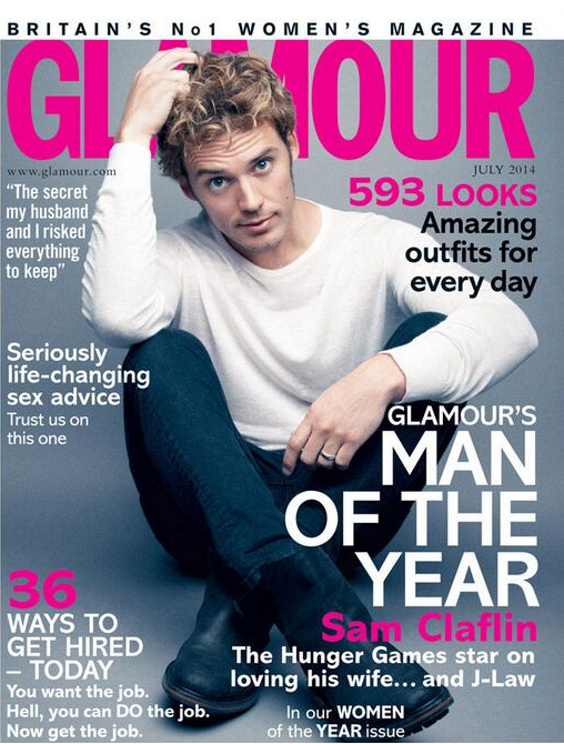 Sam-Claflin-Glamour-UK