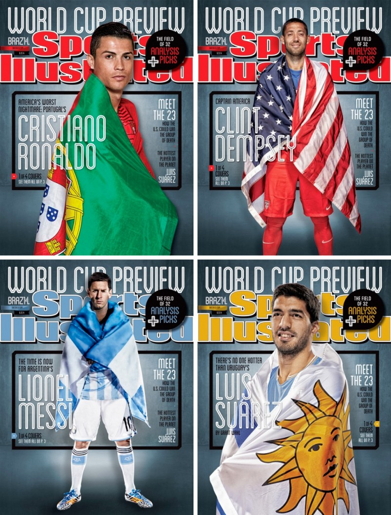 Sports-Illustrated-World-Cup-Covers