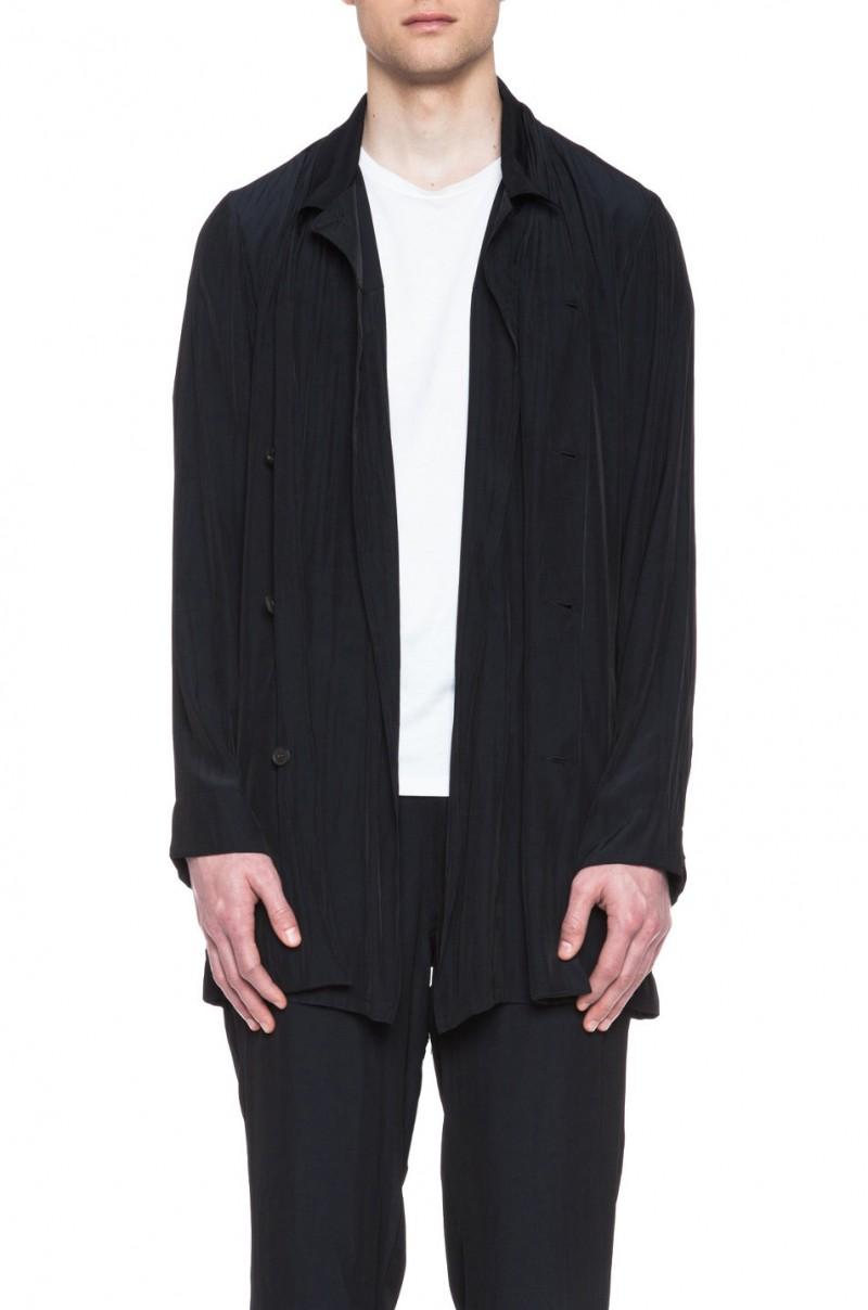 Stephan Schneider Belted Coat