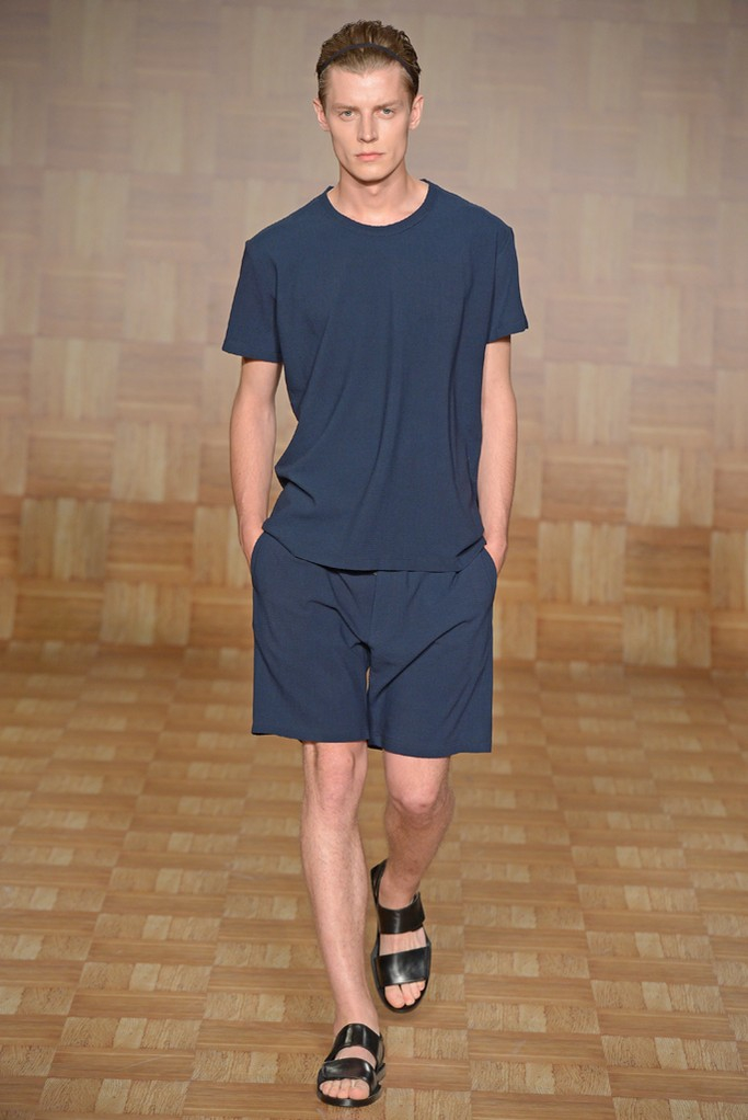 Tillmann Lauterbach Spring/Summer 2015 | Milan Fashion Week image