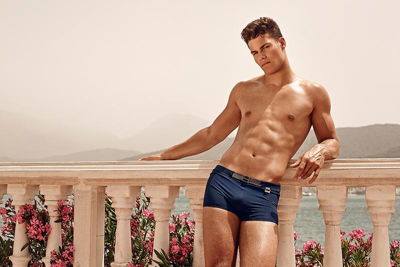 Tyler-Maher-Attitude-Swimwear-Daniel-Jaems--CALVINKLEIN