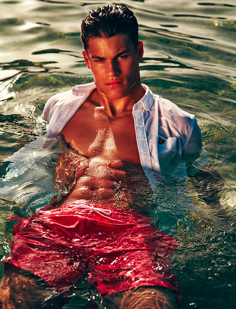 Tyler-Maher-Attitude-Swimwear-Daniel-Jaems-LYLE&SCOTT