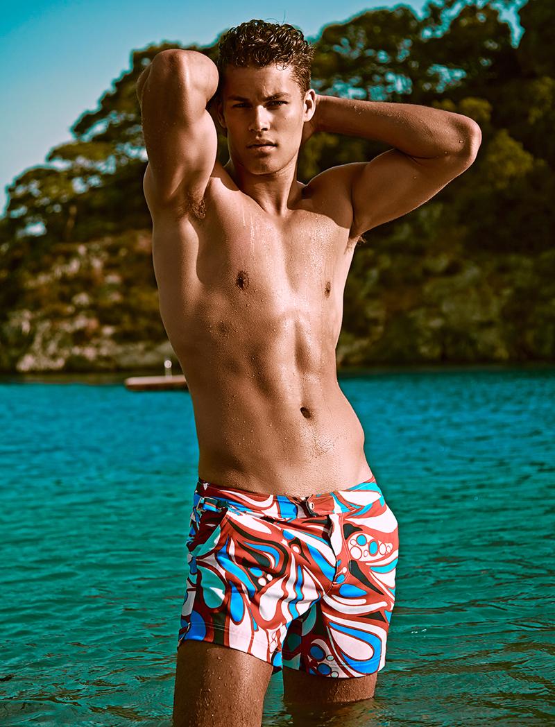 Tyler-Maher-Attitude-Swimwear-Daniel-Jaems-TOM FORD