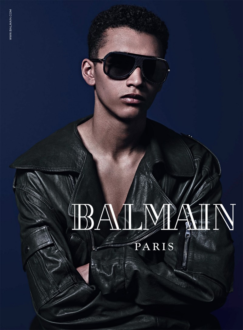 Balmain-Men-2014-Fall-Winter-Campaign-001