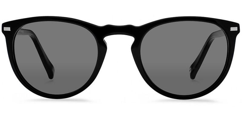 Beck x Warby Parker Carmichael Sunglasses