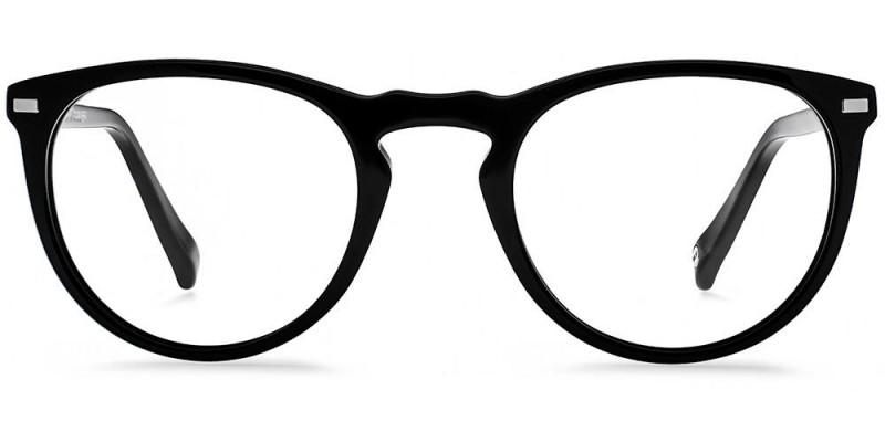 Beck x Warby Parker Carmichael Eyeglasses