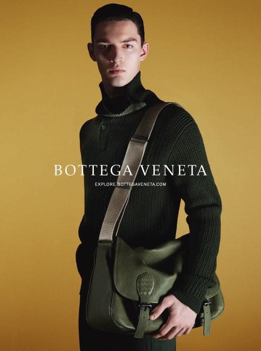 Bottega-Veneta-Fall-Winter-2014-Campaign