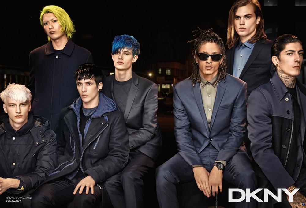 DKNY-Fall-Winter-2014-Campaign-001