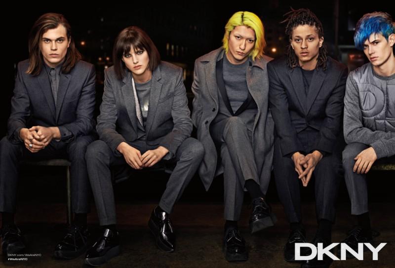 DKNY-Fall-Winter-2014-Campaign-002