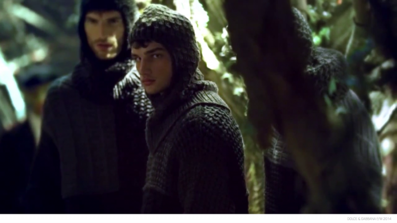 Dolce-and-Gabbana-Fall-Winter-2014-Campaign-Video-001