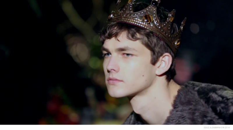Dolce-and-Gabbana-Fall-Winter-2014-Campaign-Video-005