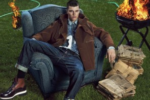 Dsquared2-Fall-Winter-2014-Advertisement-Arran-Sly-005