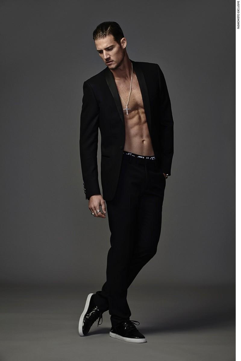 Fashionisto Exclusive Ivan Noda By Lander Larra 241 Aga The