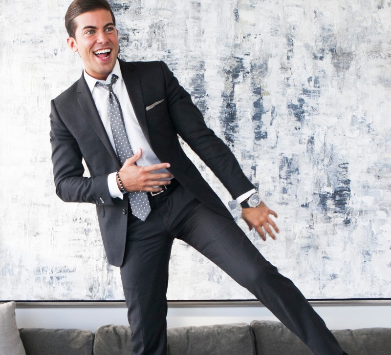 Million dollar listing new york luis