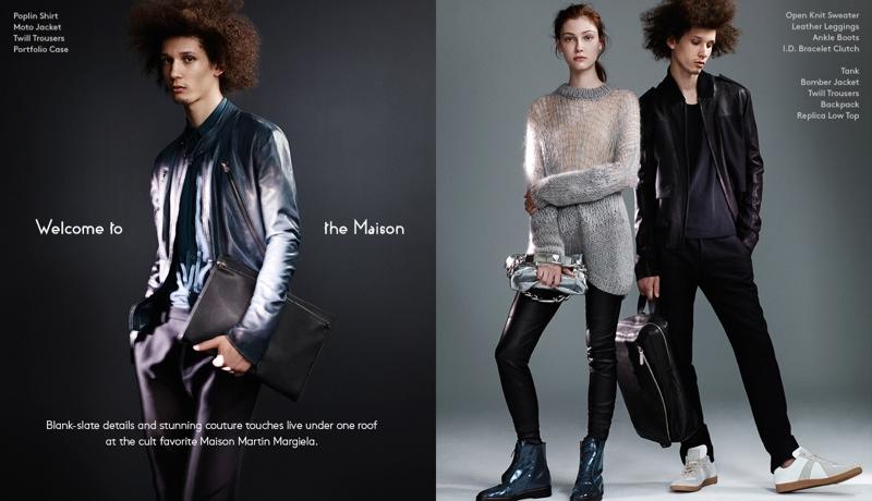 Maison-Martin-Margiela-Barneys-New-York-Fall-Winter-2014-Abiah-Hostvedt-Model-001