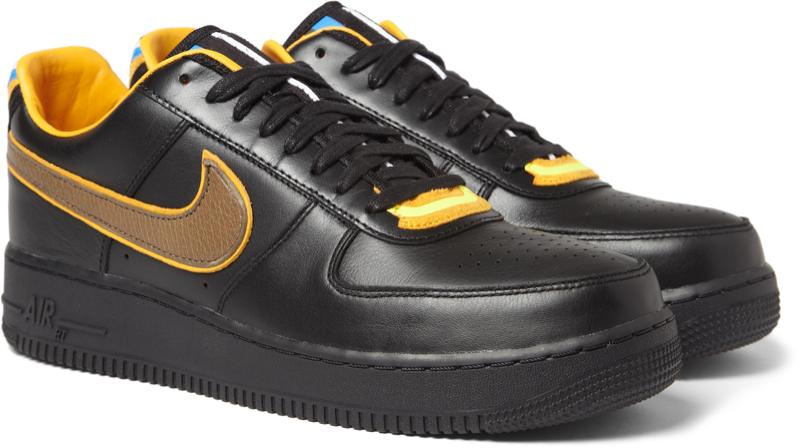 Riccardo Tisci Nike Black