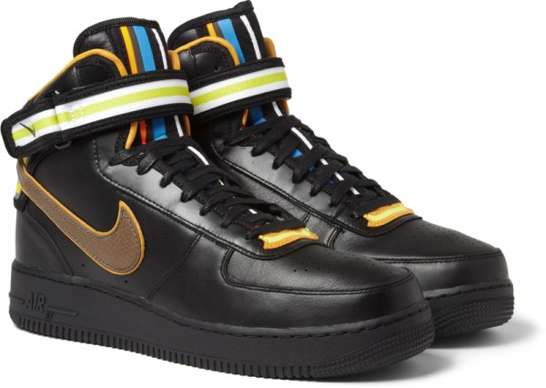 Nike-Riccardo-Tisci-Air-Force-1-Black-Collection-003