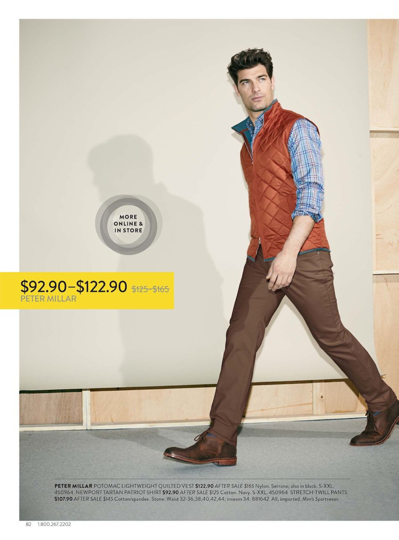 Nordstrom Anniversary Sale 2014 Catalog
