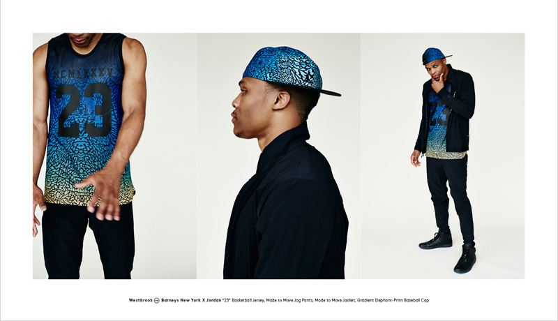 check out 7a863 dff07 Russell-Westbrook-XO-Barneys-New-York-Collection-006