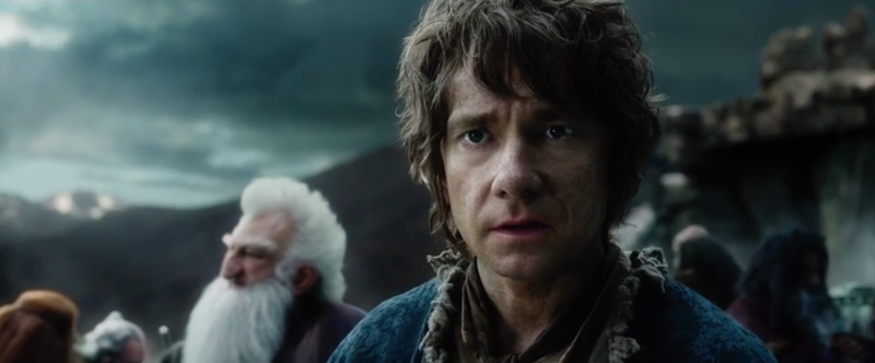 Warner Bros. Releases Teaser Trailer for 'The Hobbit: The Battle of the Five Armies'