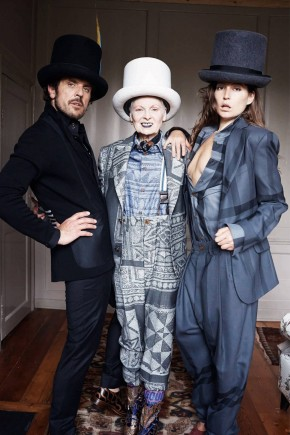 Vivienne-Westwood-Fall-Winter-2014-Campaign