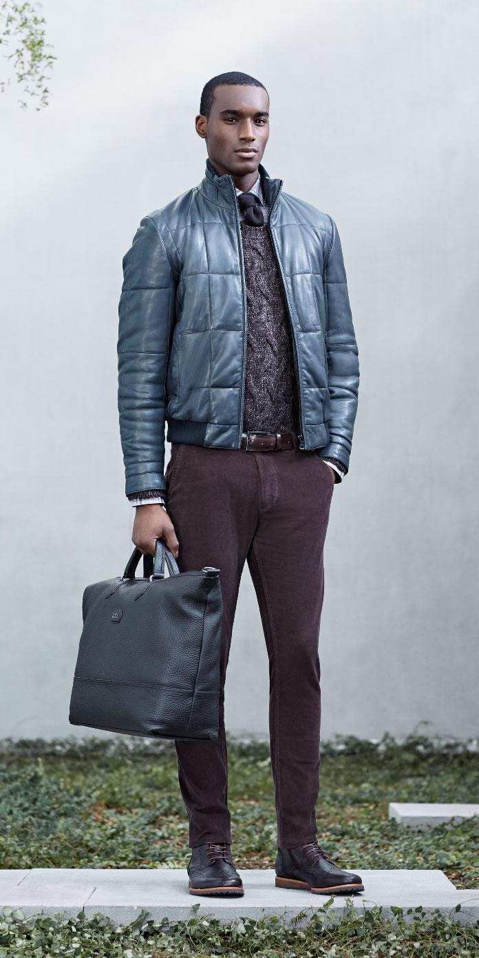 hugo boss casual wear